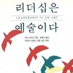 Leadership is Art